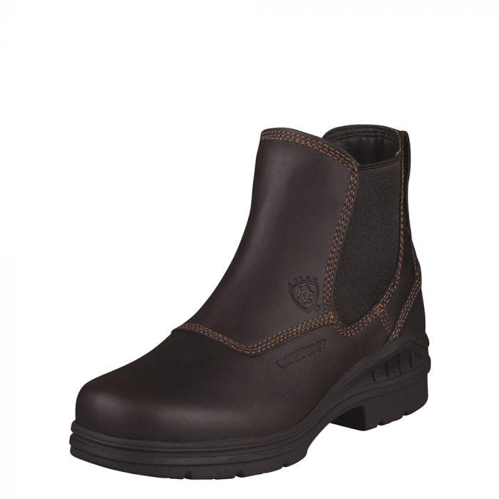 Ariat Womens Barnyard Twin Gore H2O Boot