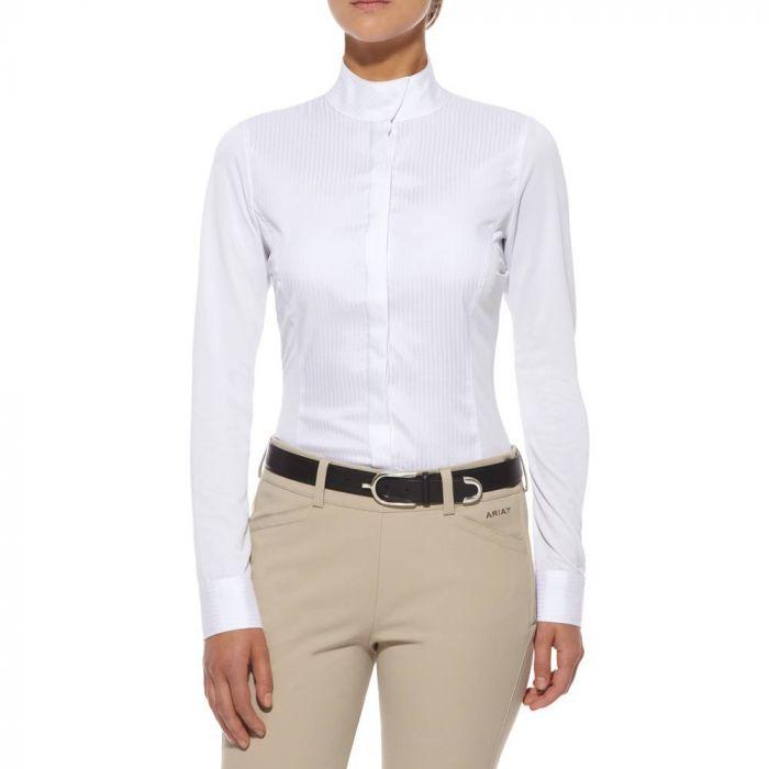 Ariat Triumph Show Shirt - Ladies