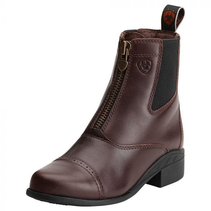 Ariat Kids Devon III Paddock Boot - Sienna