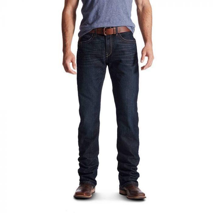 ARIAT M4 Rebar Low Rise Boot Jeans - Bodie