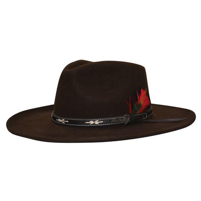 Thomas Cook Kimberley Crushable Hat
