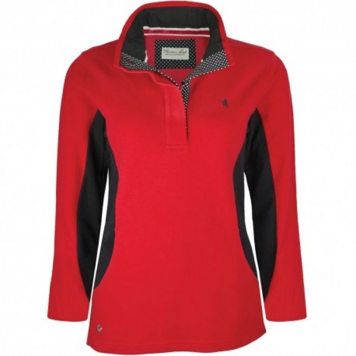 Thomas Cook Womens Maggie Spliced Rugby