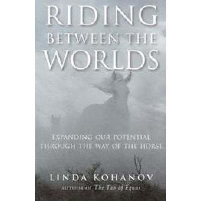 Riding Between The Worlds by KOHANOV Linda