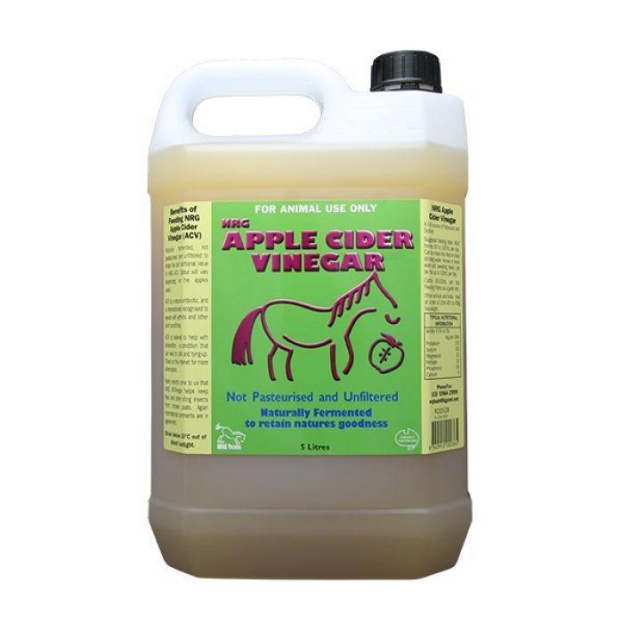 NRG Apple Cider Vinegar