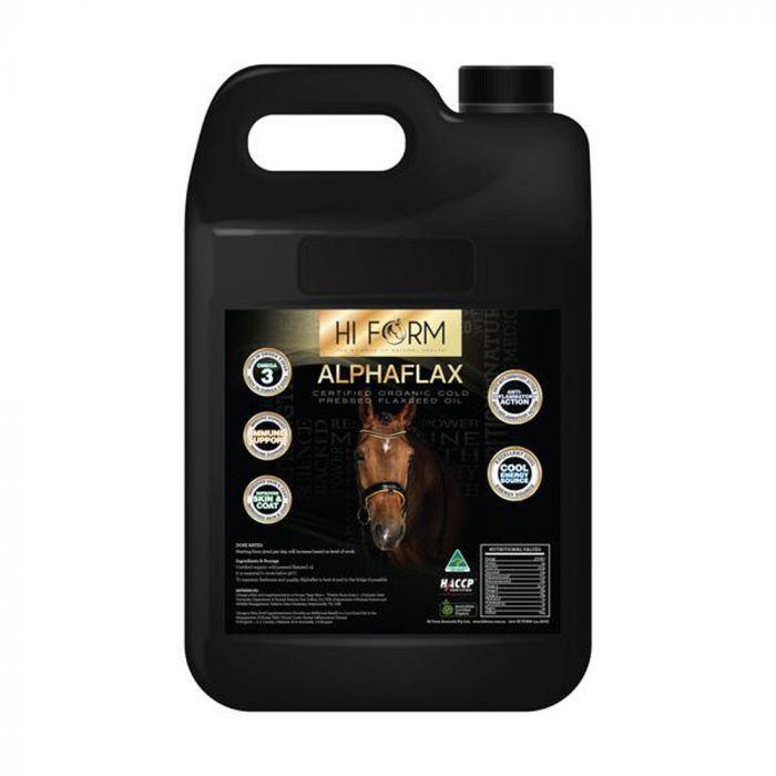 HiForm Alphaflax Oil