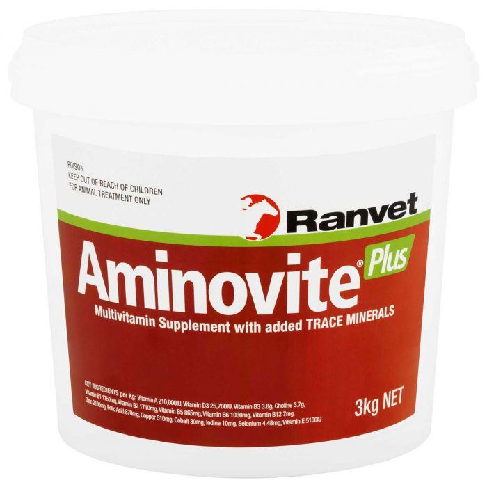 RANVET AminoVite Plus 3kg