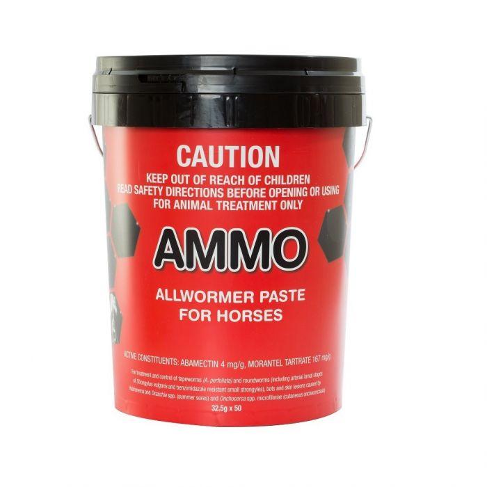 Nature Vet Ammo Stud bucket