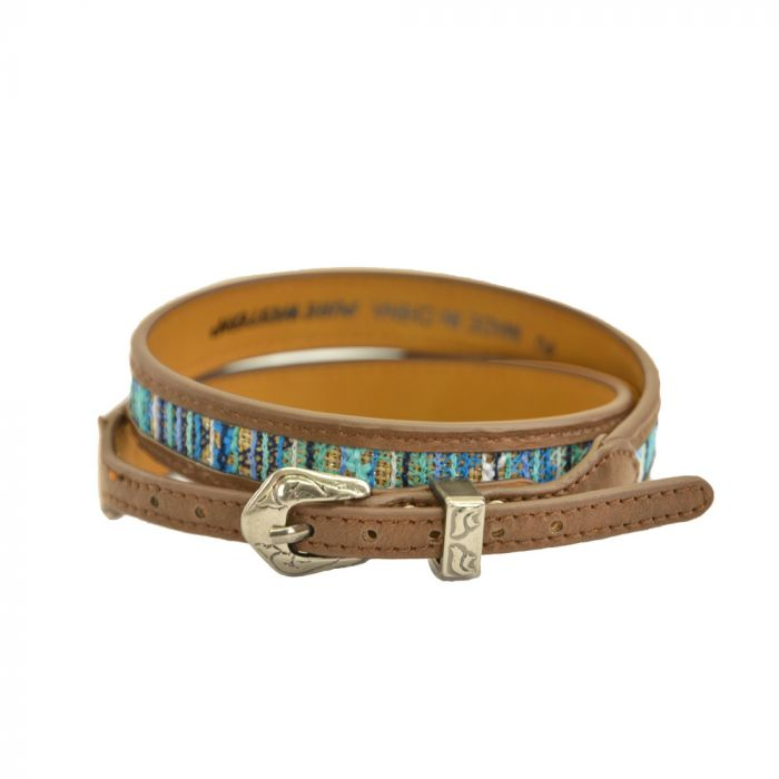 Pure Western Angel Hat Band