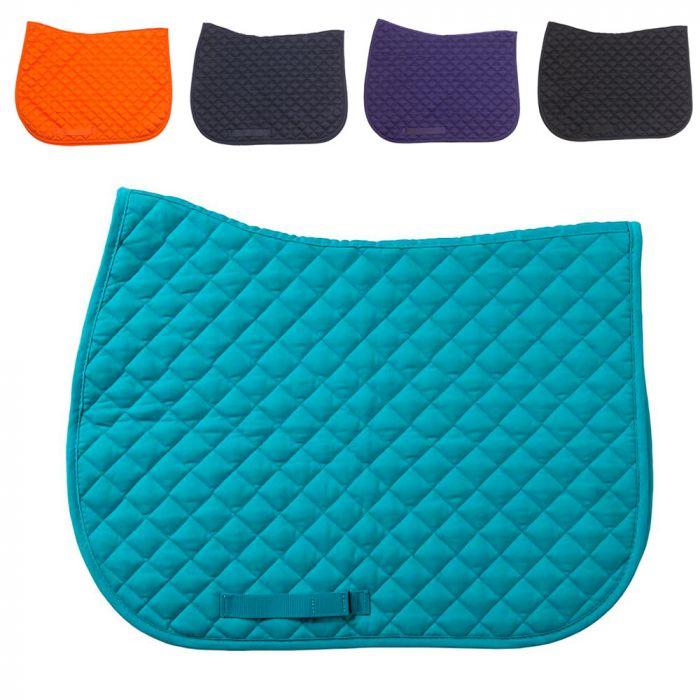 Zilco All Purpose Basic Saddle Cloth