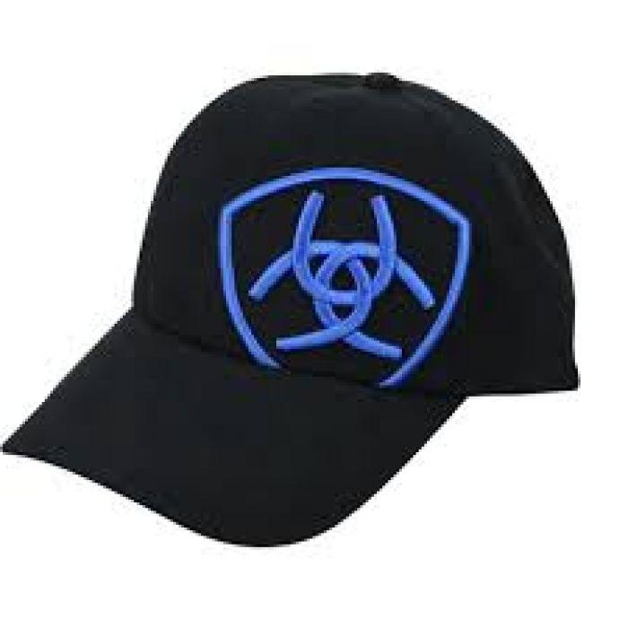Ariat Cap - Stealth -