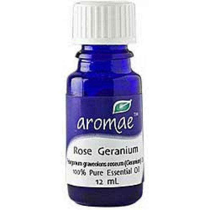 Rose Geranium Oil 12mL