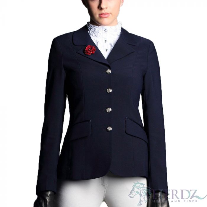 Giddyupgirl Audrey Show Jacket - Ladies