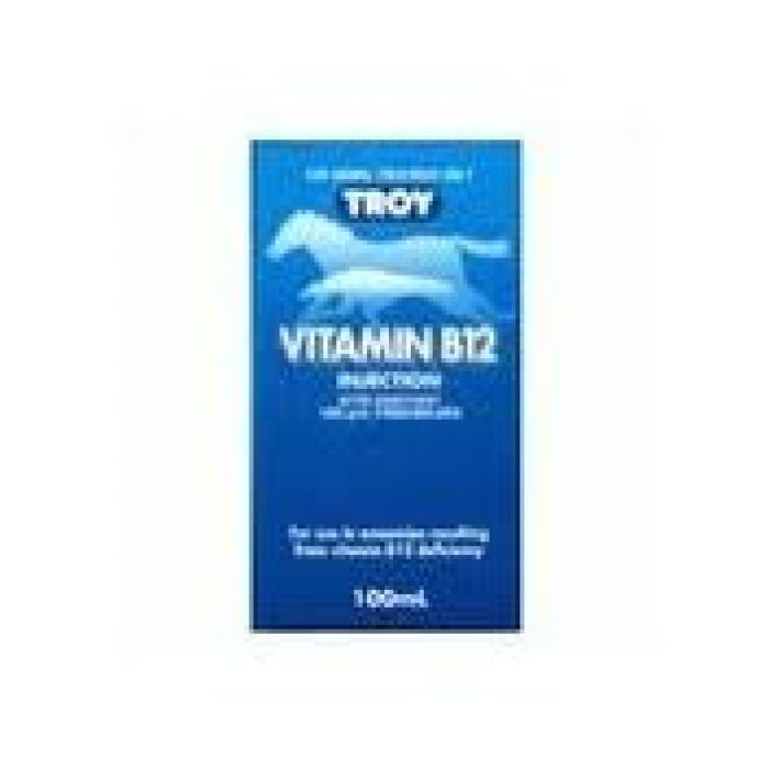 Troy Vitamin B12  Injectable