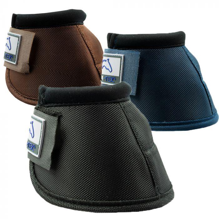 Equi-tek Ballistic Bell Boots