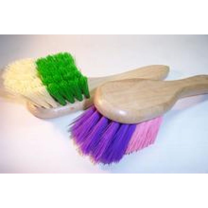 Beastie Bucket Brush