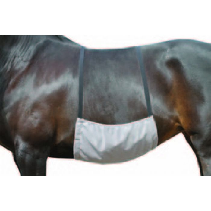 Wild Horse Insect Control Belly Protector
