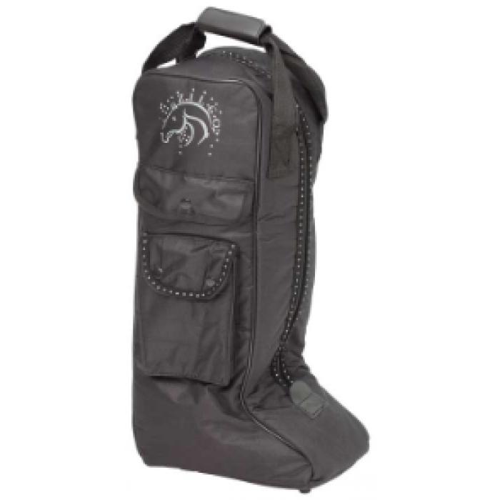 Bling Boot Bag