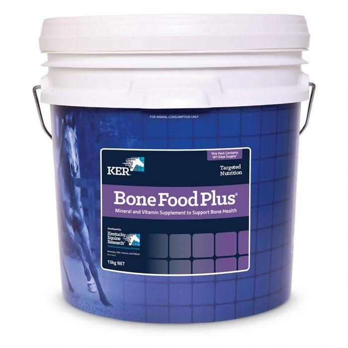 KER Bone Food Plus 15kg