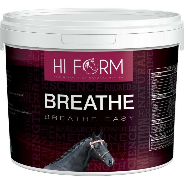 HiForm Breathe