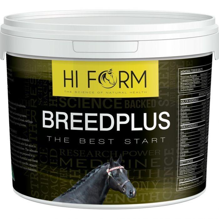 HiForm BreedPlus