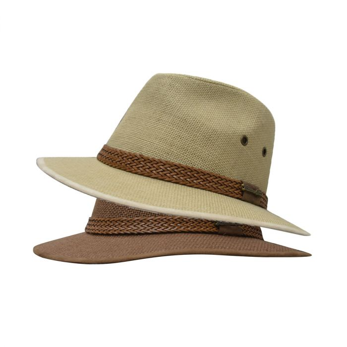 Thomas Cook Broom Hat