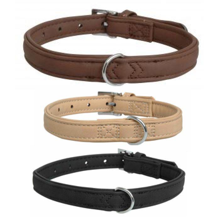 Buffalo Dog Collar
