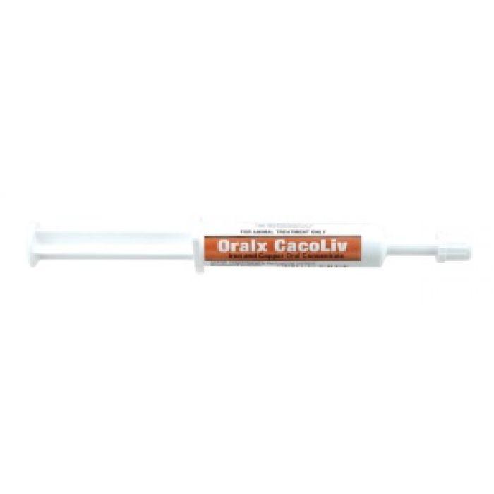 OralX Cacoliv