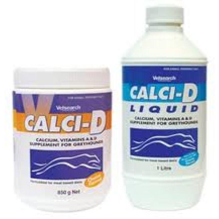 CALCI-D