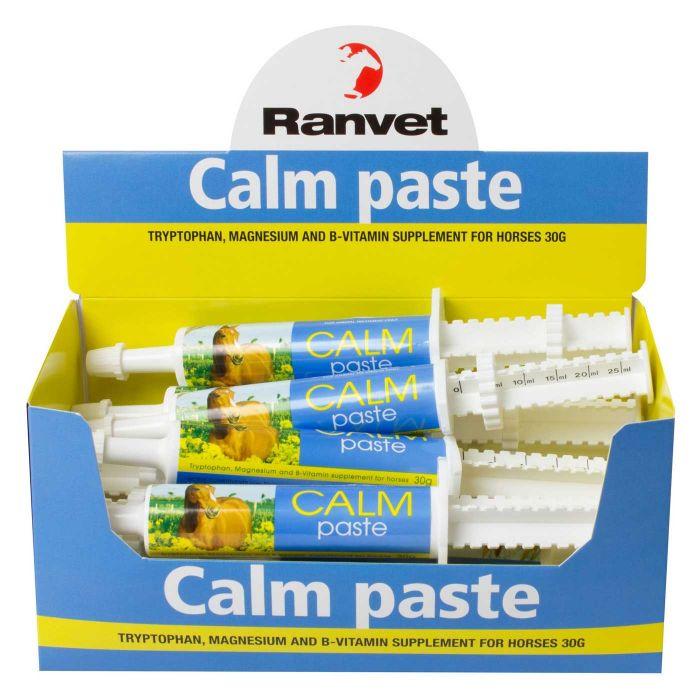 Calm Paste 30g - Ranvet