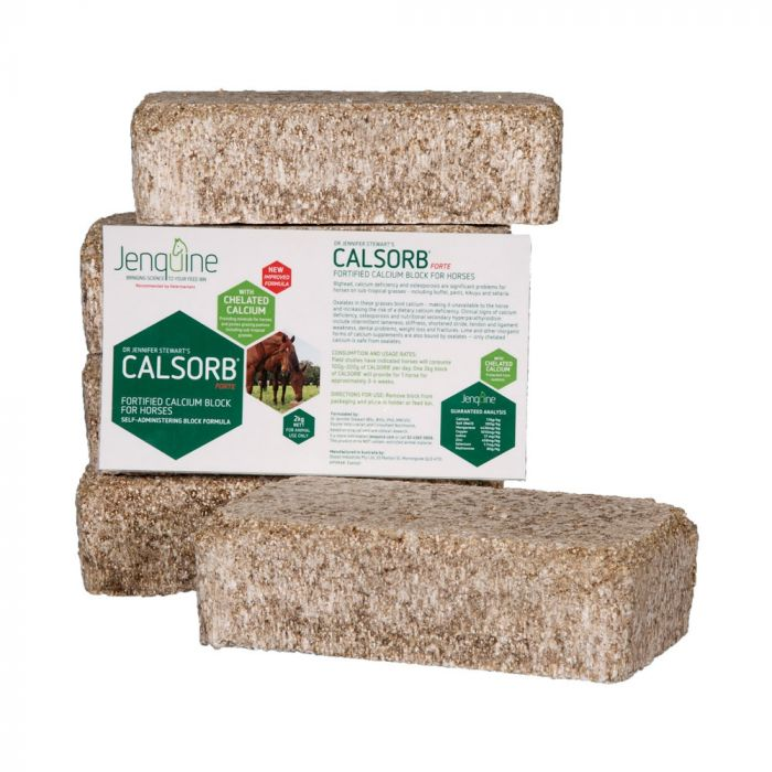 Jenquine Calsorb Forte 2kg