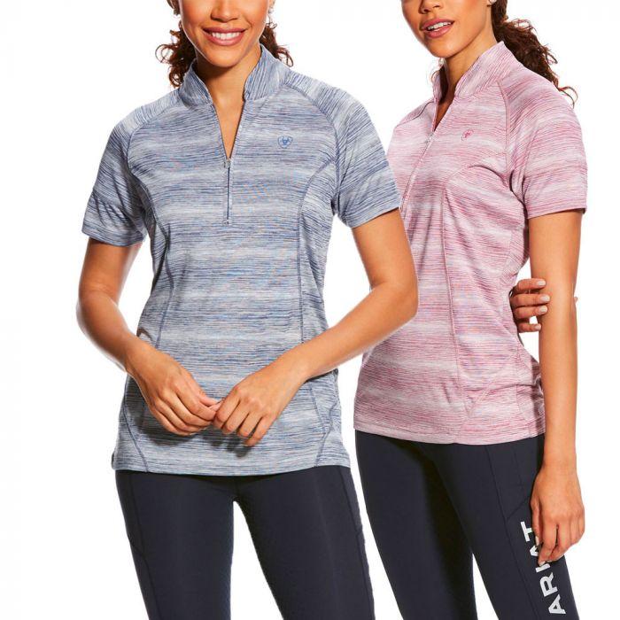 Ariat Ladies Cambria Jersey Stripe