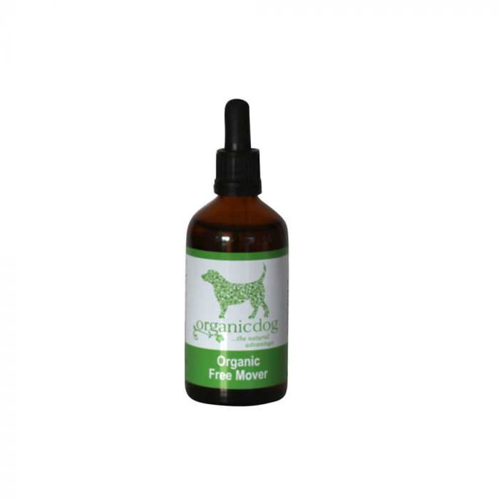 Brookby Herbs Free Mover Canine