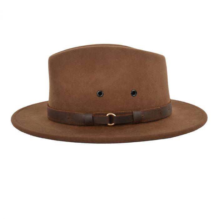 Thomas Cook Casablanca Crushable Hat