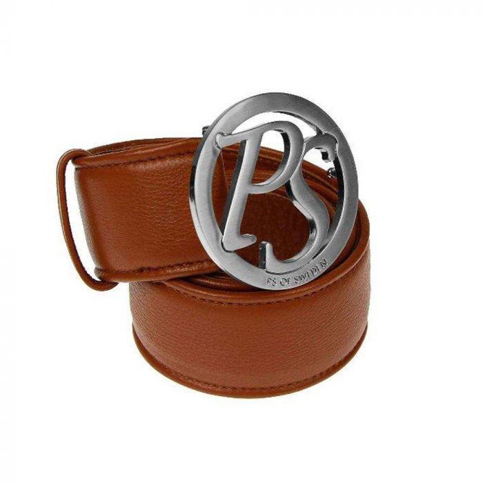 PSOS Charlotte Leather Belt