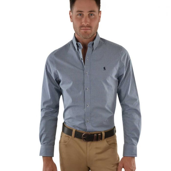 Thomas Cook Chatsbury Tailored L/S Shirt