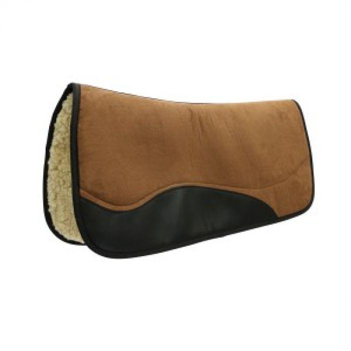 STC Orthopaedic Fleece Lined Saddle Pad