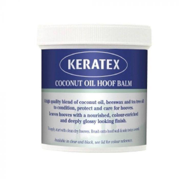 Keretex Coconut Oil Hoof Balm 400g
