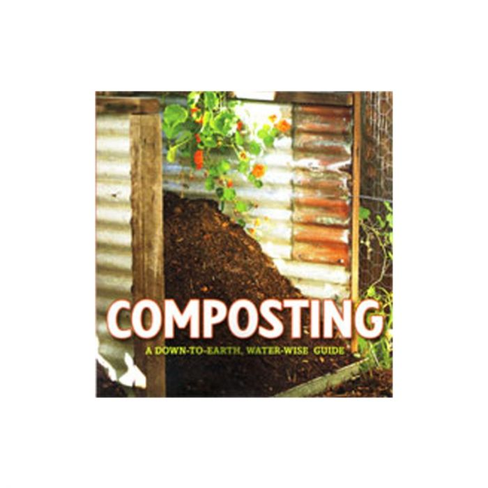 Composting: A down to earth guide