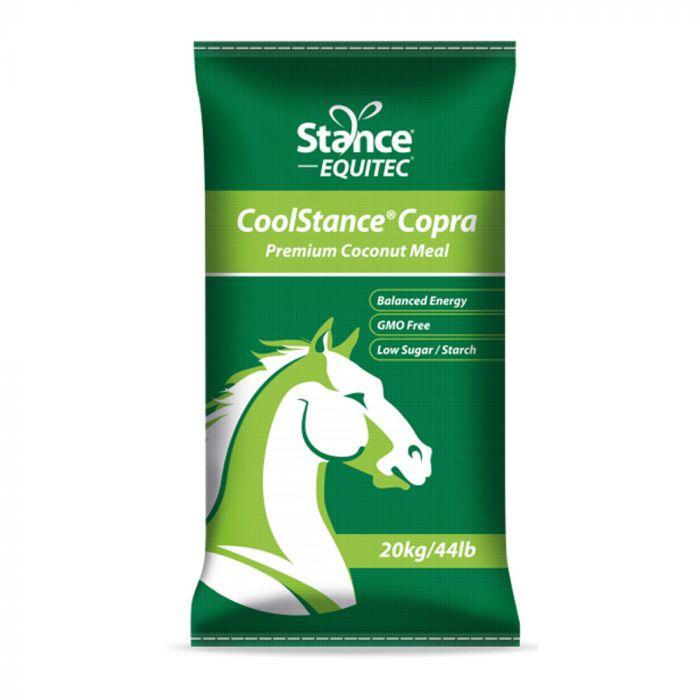 CoolStance Copra Meal 20kg