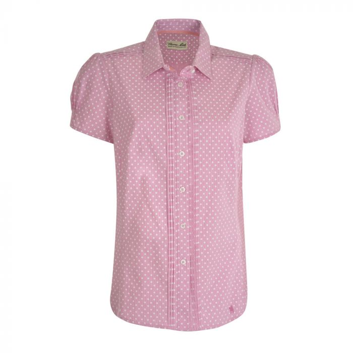 Thomas Cook WMNS Cooma S/S Shirt
