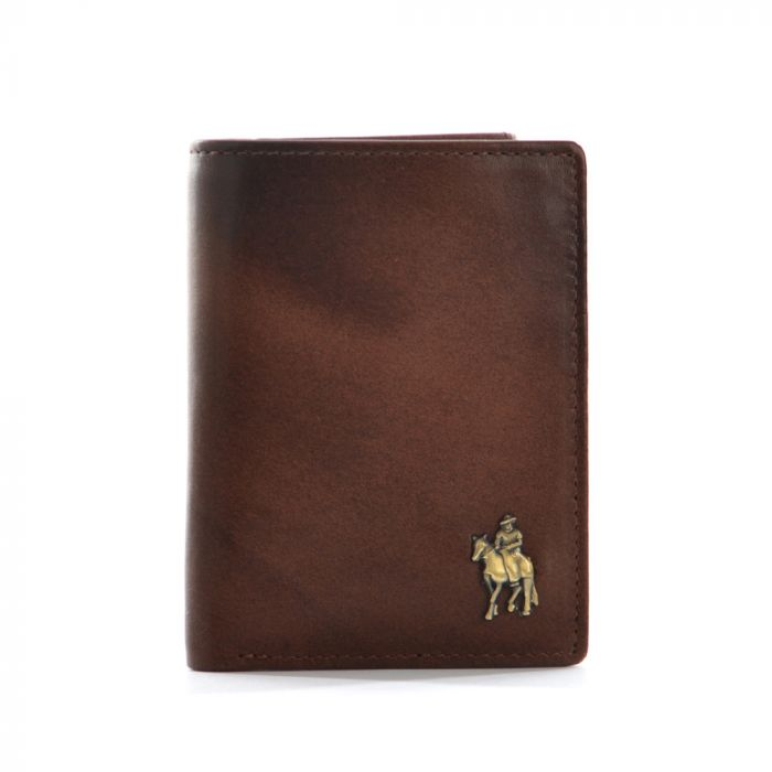 Thomas Cook Men's Cootamundra Tri-fold Wallet - with RFID Protection