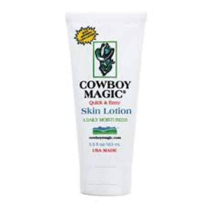Cowboy Magic Outdoor Skin Care Lotion