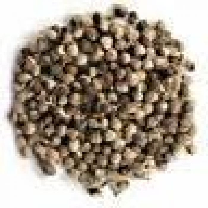 Chaste Tree Berry powdered berry by Country Park Horse Herbs