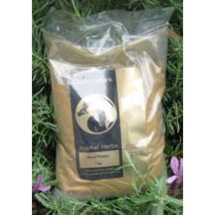 Fenugreek Powder 1kg Country Park Horse Herbs