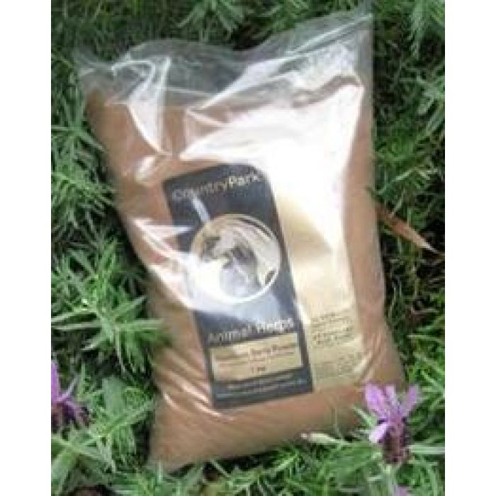 Hawthorn Berry Powder 1kg