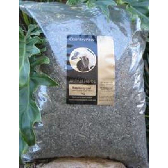Organic Raspberry Leaf 1 kg