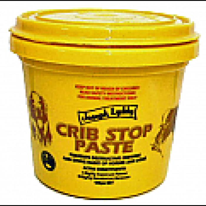 Joseph Lyddy Crib Stop Paste