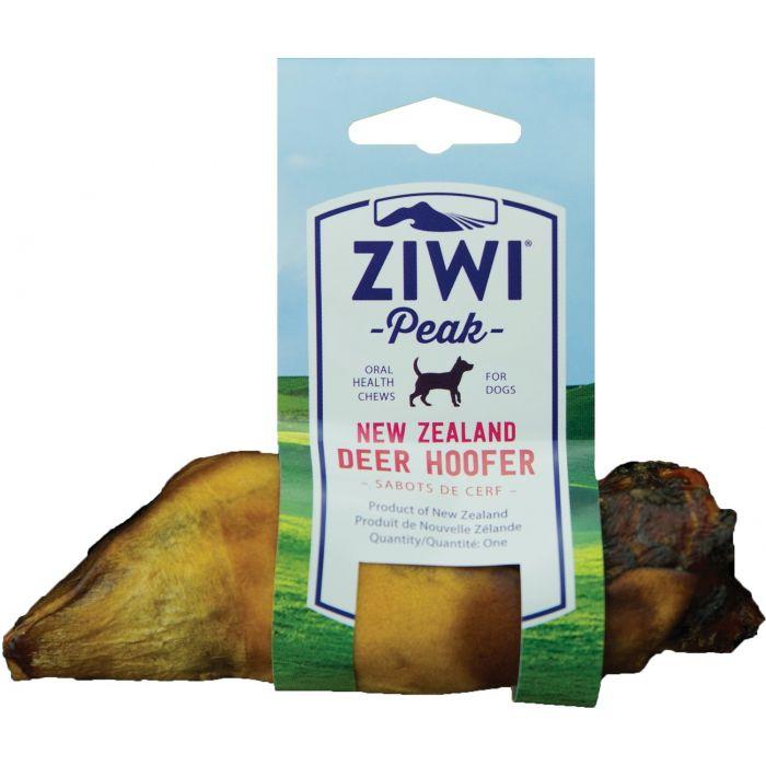 Ziwipeak Deer Hoofer
