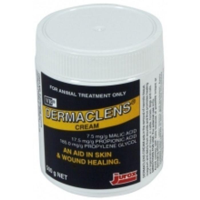 Jurox Dermaclense Cream