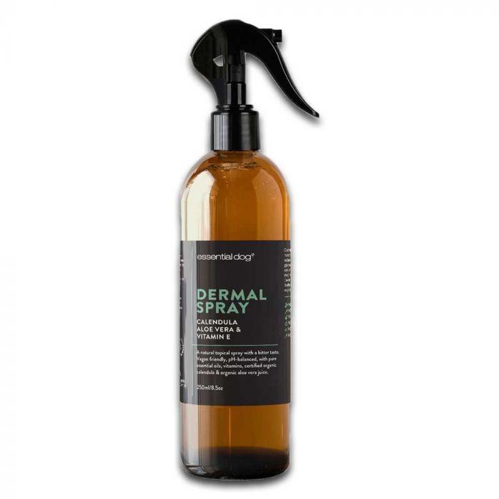 Essential Dog Dermal Scratch Spray 250mL
